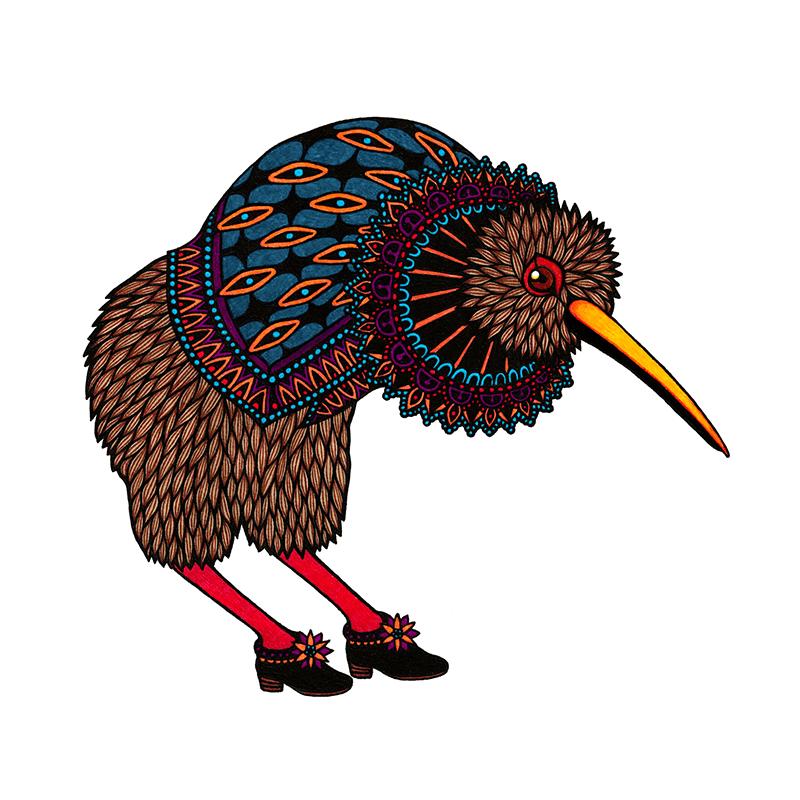 Royal Kiwi